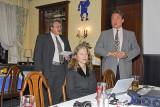 Networking - UBITreff in Bad Fischau, 29. Jänner 2007