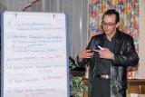 Workshop Infrastruktur und Verkehr, 1. März 2007