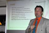 Beraterkooperation im südlichen Industrieviertel, Bad Fischau, 23. April 2007