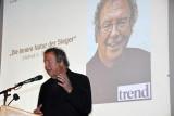 der Sieger - präsentiert Helmut A. Gansterer