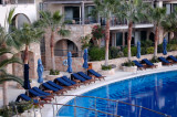 Cyprus. Columbia Hotel