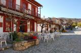 Cyprus. Village Omodhos