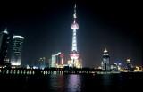 CHINA  - GLAMOUROUS  SHANGHAI