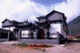 - BAI   ETHNIC   FOLK   HOUSE -