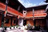 -TRADITIONAL  BAI  ARCHITECTURE -