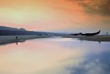 THE  FISHING-BOATS  at  Sunrise