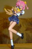 1/8 Haruka Suzumiya with Pet
