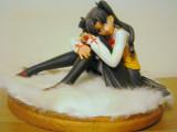 1/6 Rin Tousaka Sitting