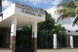 Edificio del Organismo Juduicial