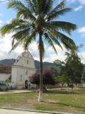 Igleasia Catolica de la Aldea San Gabriel