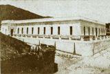 Escuela de Varones (posterior Escuela Normal Rural #4)