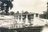 Vista desde Otro Angulo del Puente de Tablas