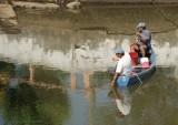 La Pesca Contribuye a la Economia Familiar de los Vecinos