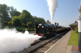 Bluebell Railway 125 Gala