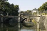 Palace Bridge and Moat