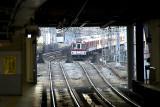Osaka Loop Train