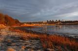 Invergowrie Bay.