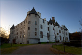 Dudhope Castle.