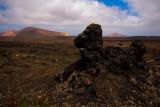 Los Volcanes Nature Park.