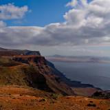 Famara Cliffs.