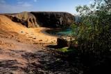 Playa De Papagayo.
