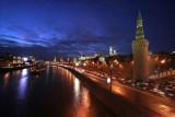 Kremlin - night