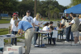 Hands On Tampa Bay day at Bay Pines
