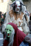 Fasching Parade in Germany