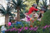 flower float