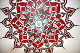 Mosque Ceiling Decoratio