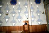 Mosque Pulpit
