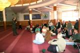 Seminar Particpants