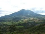 Chinchontepec Volcan