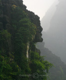 Face Of The Mountain, Tam Coc (Mar 07)