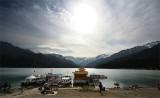 Tianchi (Heavenly Lake) (Oct 07)