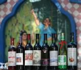 Local Wines, Turpan (Oct 07)