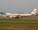 Air Force One (Boeing 747-200B) VC-25A
