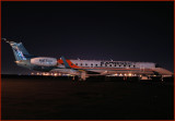 Express Jet Airlines