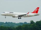 The Embraer E170 E-Jet Collection
