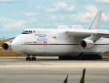 The Worlds Largest Aircraft
