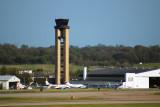 Nashville International Airport (KBNA) Air Traffic Control Tower