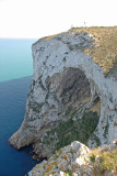 Sea cliff, another Crag X