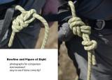 Knot comparison