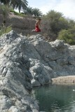 Wadi Hoqain Bashing