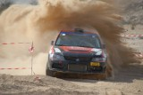Oman International Rally 2007