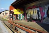 Estacion de tren en Zamora 3