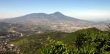 San Salvador from San Jacinto hill