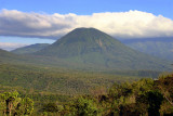 El Aguila hill, Sonsonate