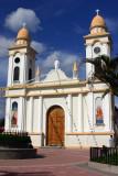 San Pedro Perulapàn Church