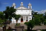 Suchitoto Church 2007